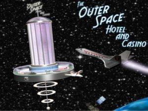 spacetourism