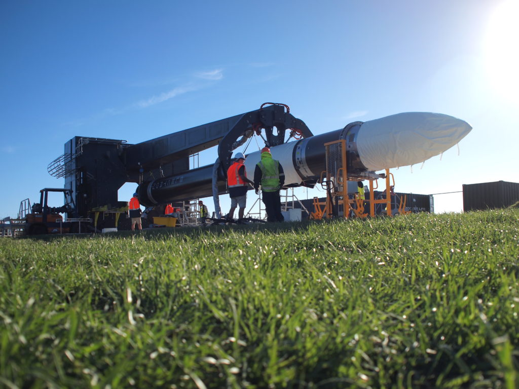 Spaceflight purchases a Rocket Lab Electron for additional rideshare opportunities
